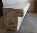 Cascata em concreto - 003