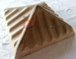 Chapéu chinês de concreto - 002 (Médio)