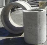 Manilhas de concreto (p/ plantar árvore) - 001