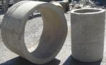 Manilhas de concreto (p/ plantar árvore) - 002