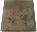 Passarela de concreto (Acabado) -002