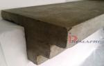 Pingadeira de concreto - 003