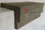 Pingadeira de concreto - 090