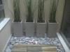 Vaso de concreto - 005