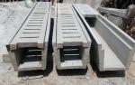 Grelhas de concreto - 008