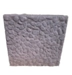 Passarela de Concreto ( Imitação de cascalho) - 005
